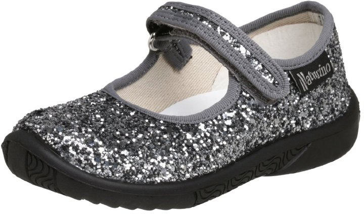 Naturino 7703 Mary Jane (Toddler/Little Kid)