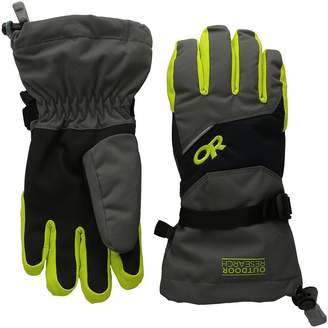Outdoor Research Adrenaline Gloves Extreme Cold Weather Gloves