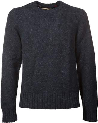 Burberry Knitted Pullover