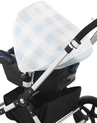 Maxi-Cosi BabyCentre Cambrass Group 0 Carseat Hood Cover Ocean (Blue)