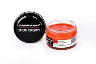 Tarrago Shoe Boot Cream Leather Polish 50 ml Jar (1.76 oz)
