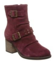 BearPaw Women's Amethyst Booties Women's Shoes