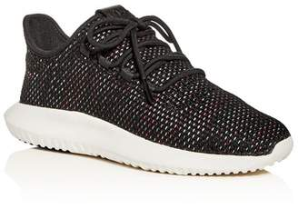 adidas Women's Tubular Shadow Knit Lace Up Sneakers