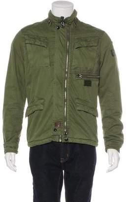 G Star Aerofield Casual Jacket