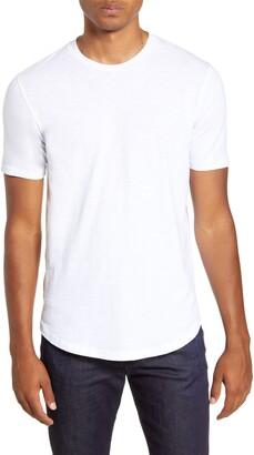 Goodlife Slub Slim Crewneck T-Shirt