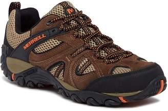 Merrell Yokota Trail Vent Suede Hiking Sneaker