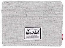 Herschel Charlie Logo Wallet