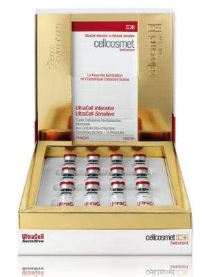 Cellcosmet Switzerland Ultracell Sensitive Serum/0.03 oz.