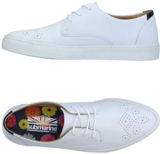 Submarine Low-tops & sneakers - Item 11364819HV