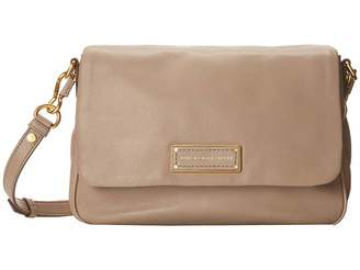Marc by Marc Jacobs Too Hot To Handle Lea Cross Body Handbags