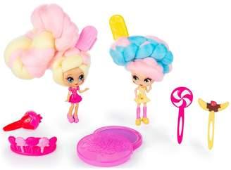 Candylocks Sweet Treats BFF - Kerry Berry