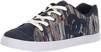 DC Women's Chelsea TX LE Skate Shoe