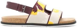 Valentino Camouart sandals