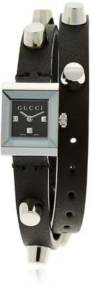 Gucci G-Frame Studded Watch