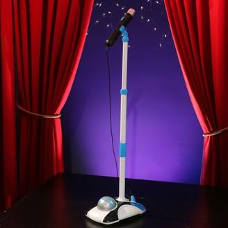 Kid Kraft Sing Along Microphone & Amp Set
