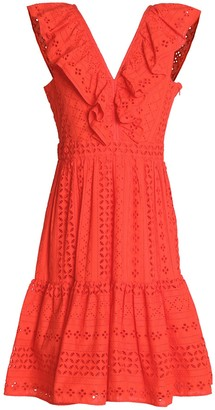 Claudie Pierlot Short dresses