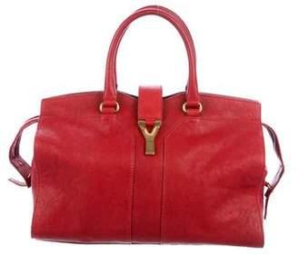 Saint Laurent Medium Cabas Chyc Bag
