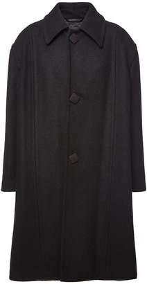 Raf Simons Wool Coat