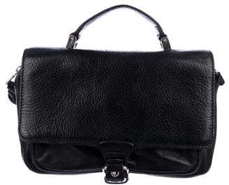 3.1 Phillip Lim Grained Leather Satchel
