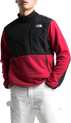 The North Face Denali Durable Water Repellent Pullover