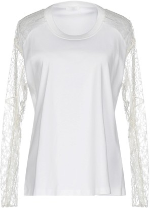 Chloé T-shirts - Item 12088272RS