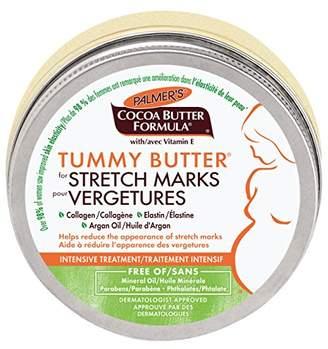 Palmers Cocoa Butter Formula Tummy Butter - 4.4 oz