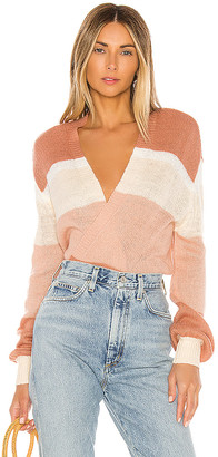 House Of Harlow x REVOLVE Leo Cardigan