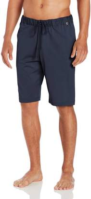 Hanro Men's Night and Day Short Knit Pant