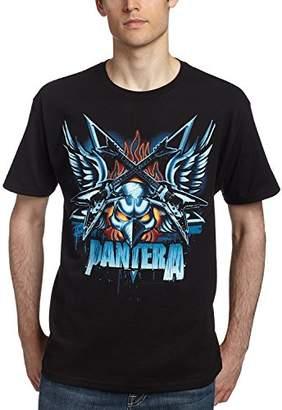Bravado Men's Pantera Wings T-Shirt