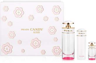 Prada Candy Kiss 3-Pc. Gift Set