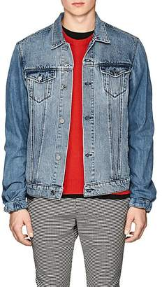 RtA Men's Denim Jacket