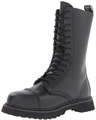 Pleaser USA Men's Rocky 14 Lace-Up Boot