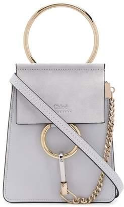 ccd0e9ec3f Chloé small Faye bracelet bag