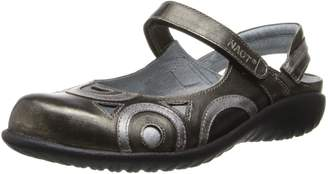 Naot Footwear Women's Rongo Mary Jane Flat