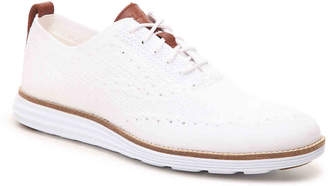 Cole Haan OriginalGrand Stitchlite Wingtip Oxford - Men's