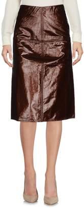 Jijil 3/4 length skirts - Item 35324814SW