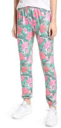 Wildfox Couture Island Holiday Pants