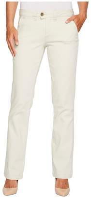 Jag Jeans The Standard Trousers in Bay Twill Women's Casual Pants