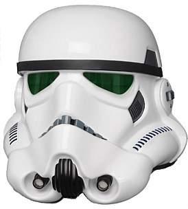 Disney Star Wars - Stormtrooper 'Anh' Helmet