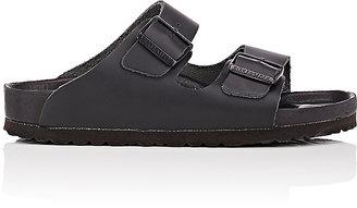 Birkenstock Women's Monterey Leather Sandals $225 thestylecure.com