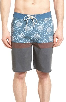 Men's Rip Curl Chibas Layday Board Shorts $54.50 thestylecure.com