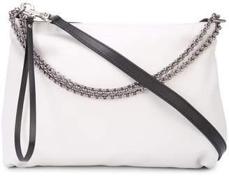 Barbara Bui chain shoulder bag