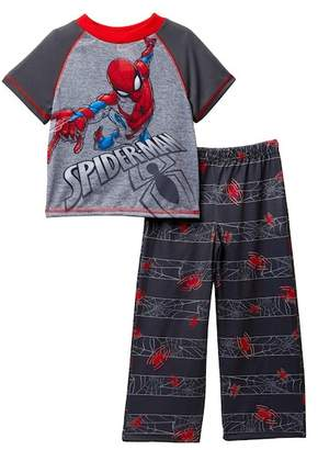 Spiderman AME Pajama Set (Little Boys & Big Boys)