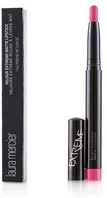 Laura Mercier NEW Velour Extreme Matte Lipstick - # Bring It (Bluish Pink) 1.4g