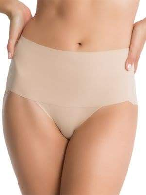 Spanx Undie-Tectable Lace Cheeky Panties