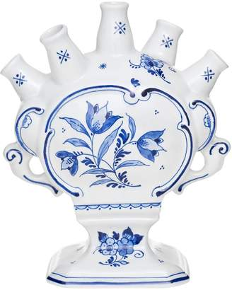 Royal Delft Tulip Vase