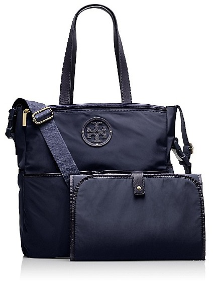 Tory Burch Stacked Logo Billy Baby Bag