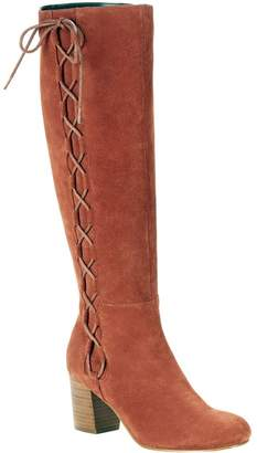 b6d9c6d02a9 Tall Lace Up Boots - ShopStyle