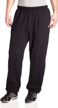 Russell Athletic Men's Big & Tall Basic Fleece Pull-On Pant