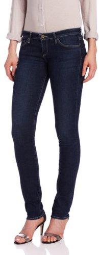 AG Adriano Goldschmied Women's Tall Aubrey Skinny Straight Jean in Sienna